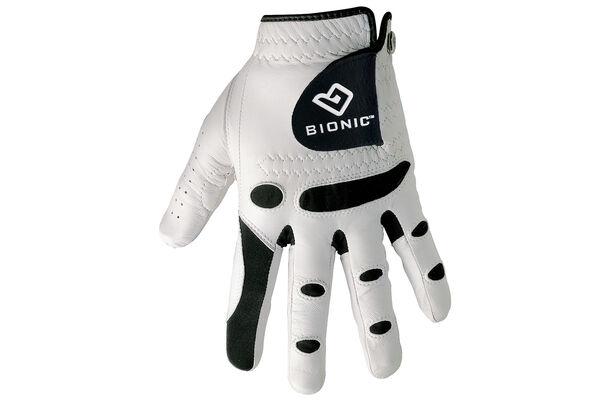 Bionic StableGrip