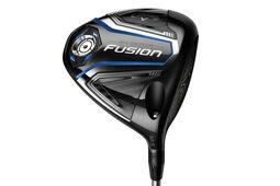 Driver Callaway Golf Big Bertha Fusion pour femmes
