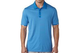 Polo adidas Golf climachill Tonal Striped