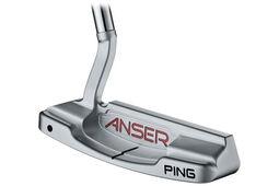 Putter PING Anser #4