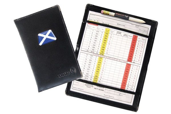 Scorecard Holder Asbri