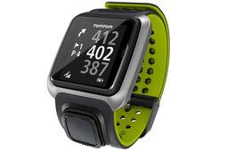 Montre GPS TomTom Golfer