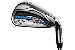 Fers en graphite 5-SW Callaway Golf XR 16 pour femmes