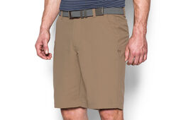 Short Under Armour Match Play Tapered