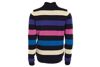 Green Lamb Sweater Bevin StrW6