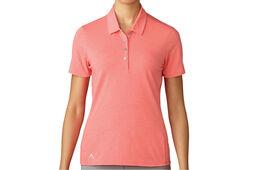 Polo adidas Golf Essentials Cotton Hand pour femmes