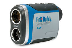 Télémètre GolfBuddy LR5 Laser
