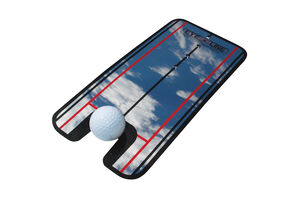 Miroir d'alignement Masters Golf Putting