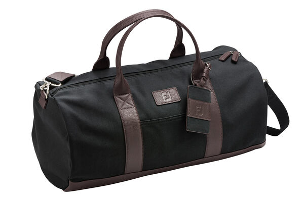 Footjoy Duffle Canvas