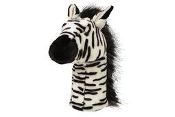 Couvre-Clubs de Golf Daphne Zebra