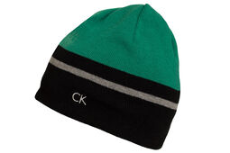 Bonnet Calvin Klein Reversible Knit