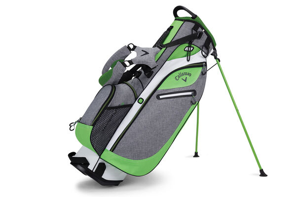 Sac trépied Callaway Golf HyperLite 3 Double