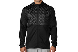 Veste adidas Golf Quilted Prime Fill