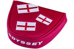 Couvre-putter maillet Odyssey Flag