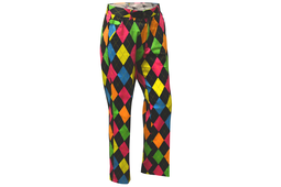 Pantalon Royal & Awesome Disco Diamond