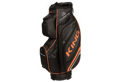 Sac chariot Cobra Golf King Ltd
