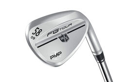 Wedge Wilson Staff FG Tour PMP Chrome