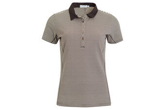 Green Lamb Polo Contrast StrW6