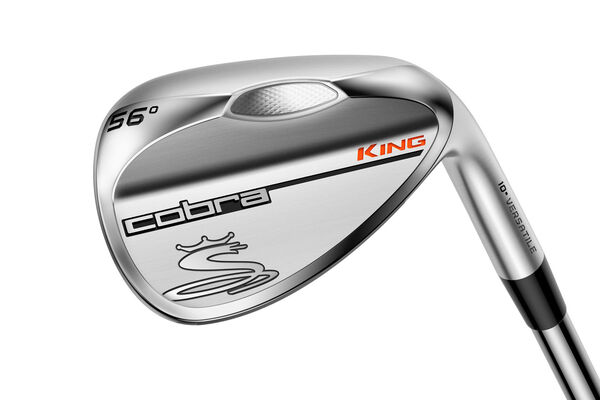 Wedge Cobra Golf King Versatile
