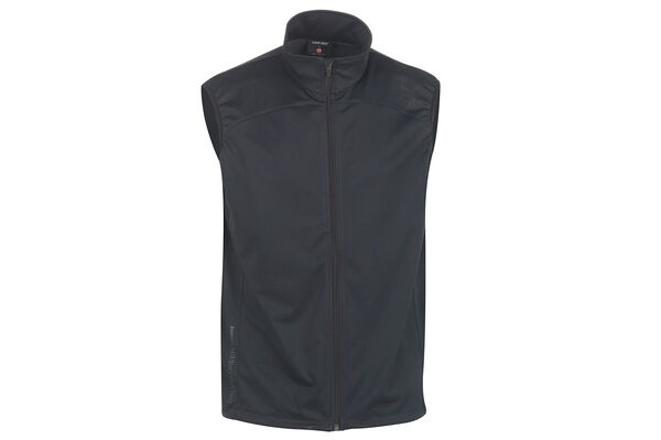 Gilet Galvin Green Buzz