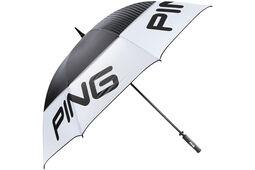 Parapluie PING Tour Double Canopy 68
