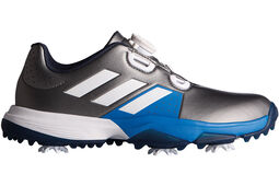 Chaussures adidas Golf Adipower BOA pour enfants