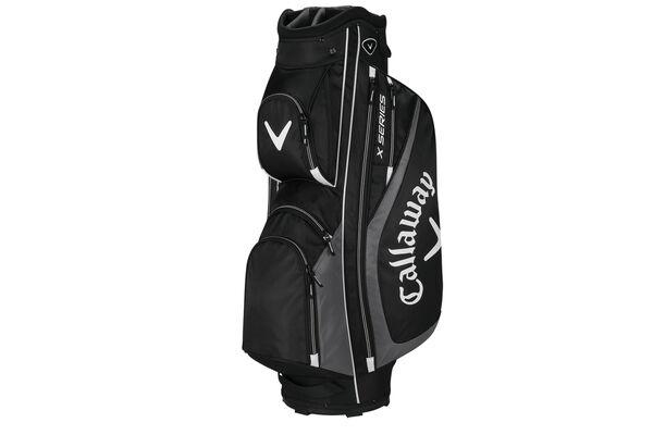 Callaway X Series Cart Bag