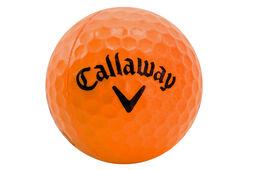 9 Balles de golf Callaway Golf HX Practice