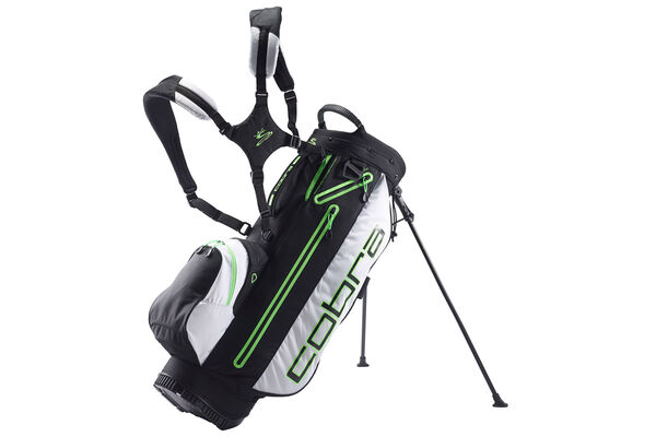 Sac trépied Cobra Golf King F6