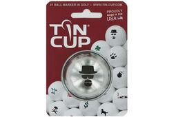 Marqueurs de ball de Tin Cup
