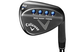 Wedge Callaway Golf MD 3 Forged Slate