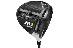 Driver TaylorMade M1 2017