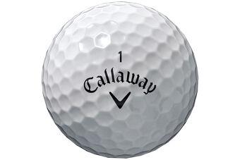 Callaway Supersoft Balls (12)