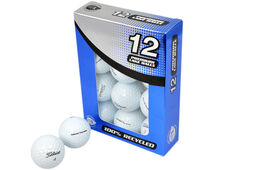 12 Balles de golf seconde chance grade A Titleist NXT Tour