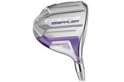 Bois de parcours Cobra Golf Baffler XL pour femmes