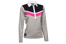 Polo Daily Sports Tilly Long Sleeve pour femmes