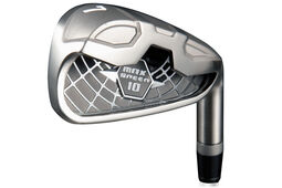 Fers graphite Benross Max Speed 10 6-SW