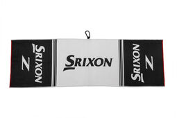 Serviette Srixon Tour Players