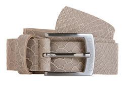 Ceinture GOLFINO Snake Leather pour femmes