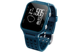 Montre GPS Golf Garmin Approach S20