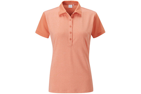 Ping Polo Bianca Heather S6