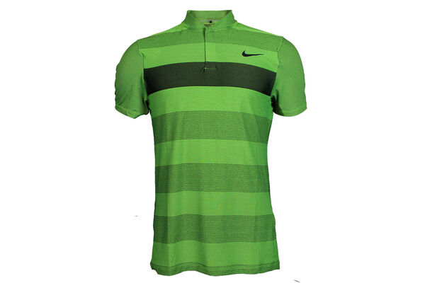 Nike Polo MM Fly Strpe BladeS7