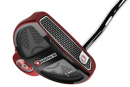 Putter Odyssey O-Works 2-Ball Rouge SS 2.0