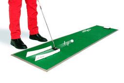 Tapis de putt de golf Ian Poulter CS2