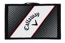 Serviette Callaway Golf Cart