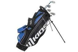 Set bleu Masters Golf Junior MKids Pro 61""