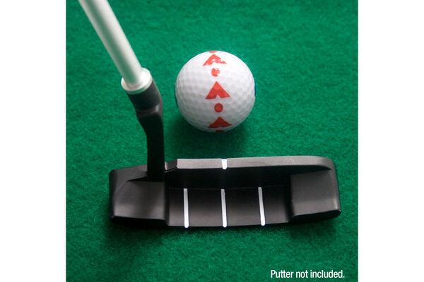 PGA Tour Putting Matt