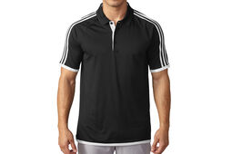 Polo adidas Golf 3-Stripes Competition