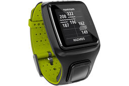 Montre GPS TomTom Golfer Limited Edition