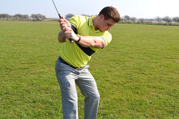 PGA Tour Pro Swing